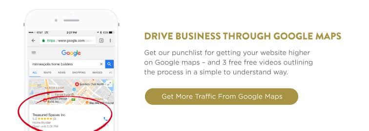 Drive More Business Through Google Maps