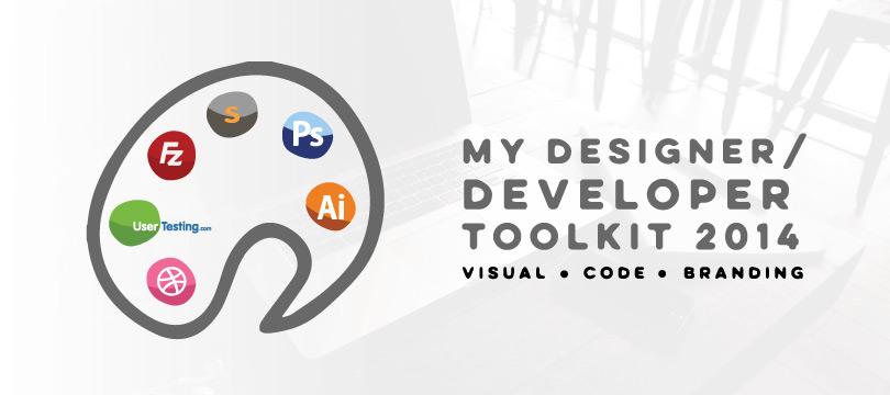 Designer Developer Toolkit