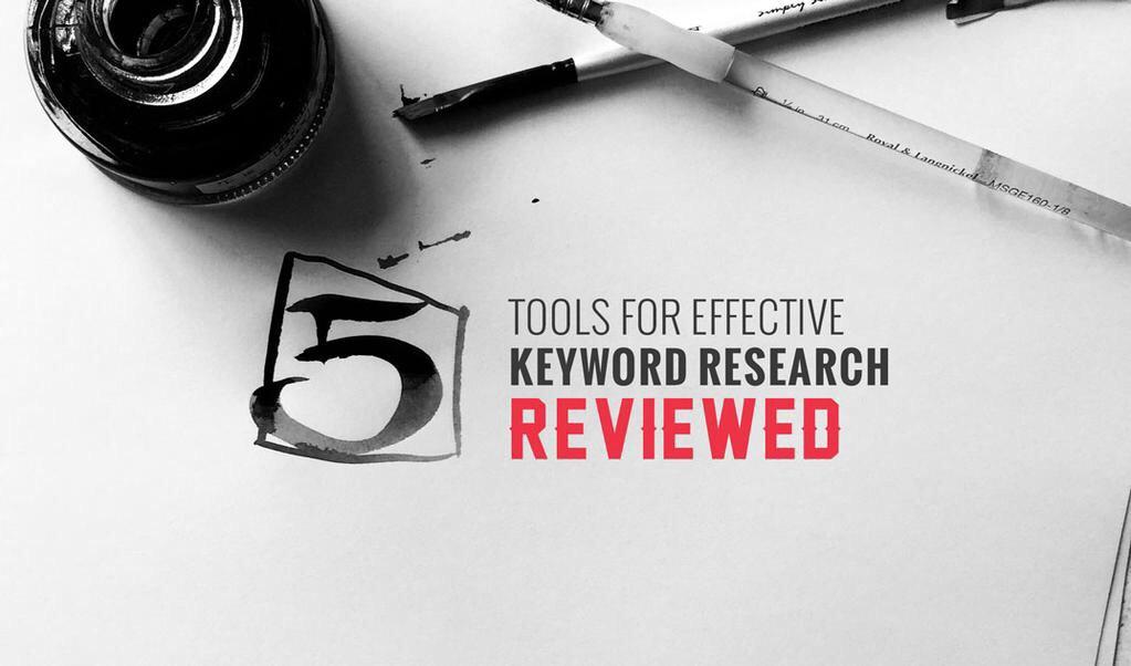 Keyword research tools reviews, reviews SEO sem Minnesota web marketing