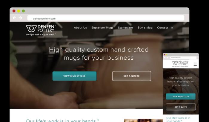 Responsive Web Design Minneapolis