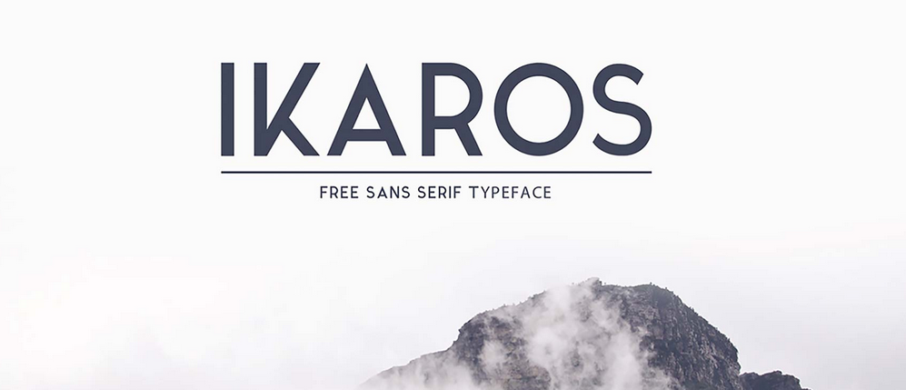 Free Modern Fonts The Ultimate List: modern script font