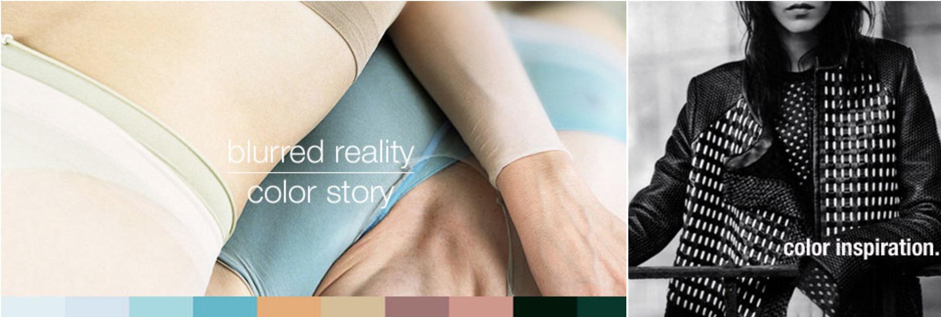The Ultrabright - Color Palette Design