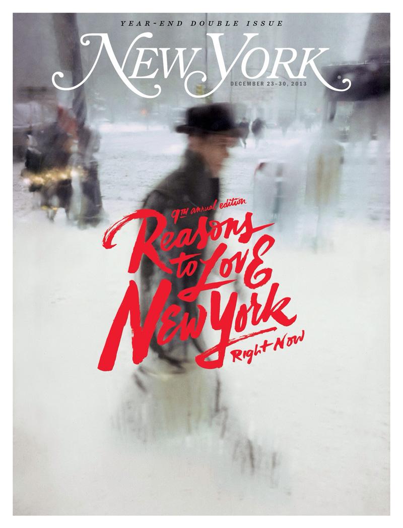 Reasons to love new york, nyc
