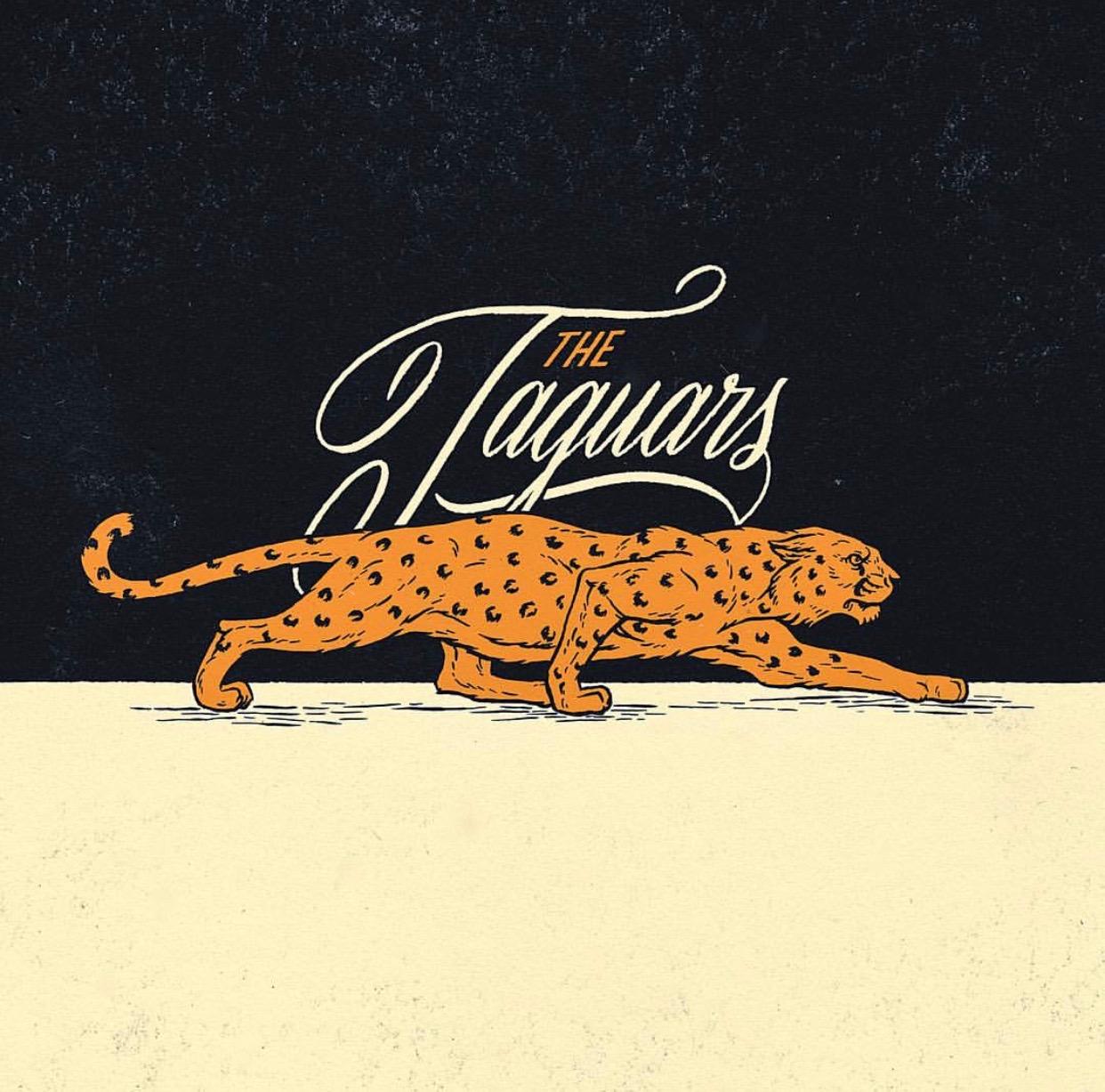 the jaguars, design inspiration