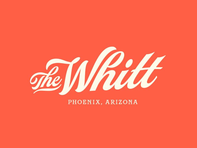 The whitt, phoenix, arizona