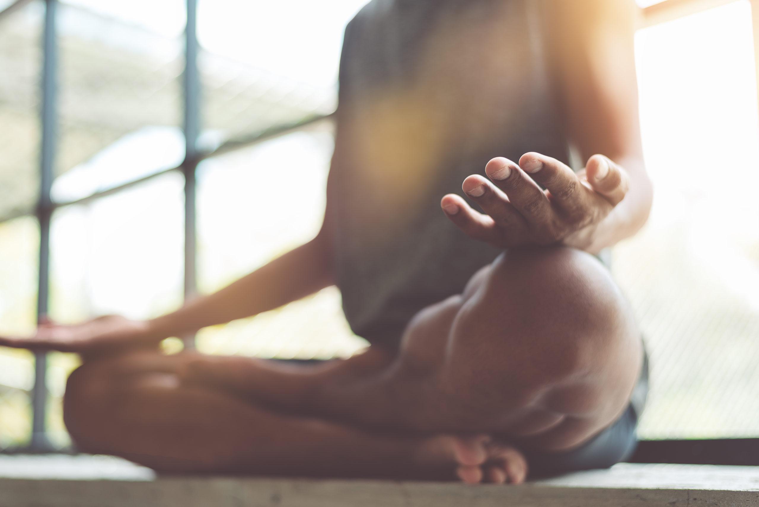 How Meditation Might Help During Coronavirus, Covid-19, Anxiety