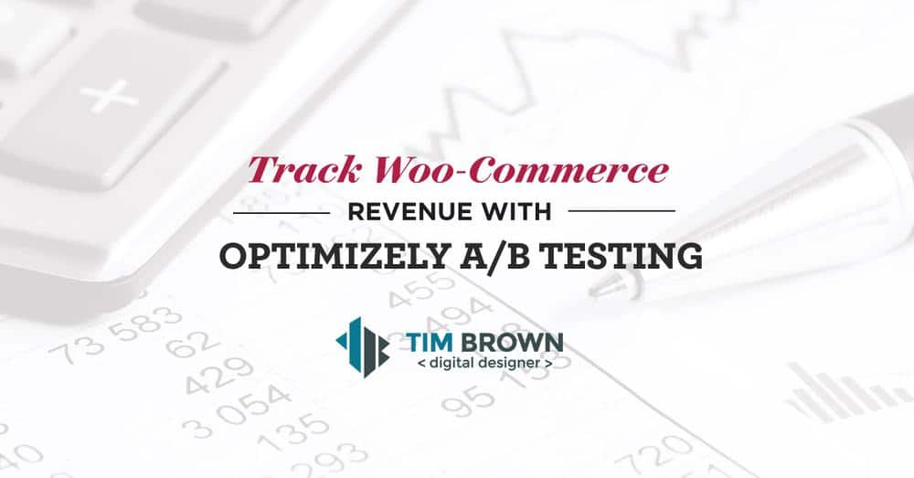 Track Woo Commerce with Optimizely A/B Testing - PHP functions.php code snippet