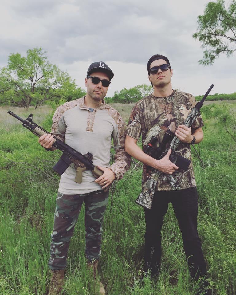 Texas Hog Hunting - Lessons