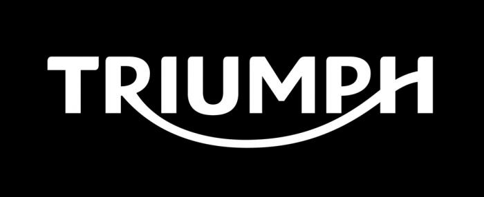 Triumph - Sans-serif wordmark inspiration