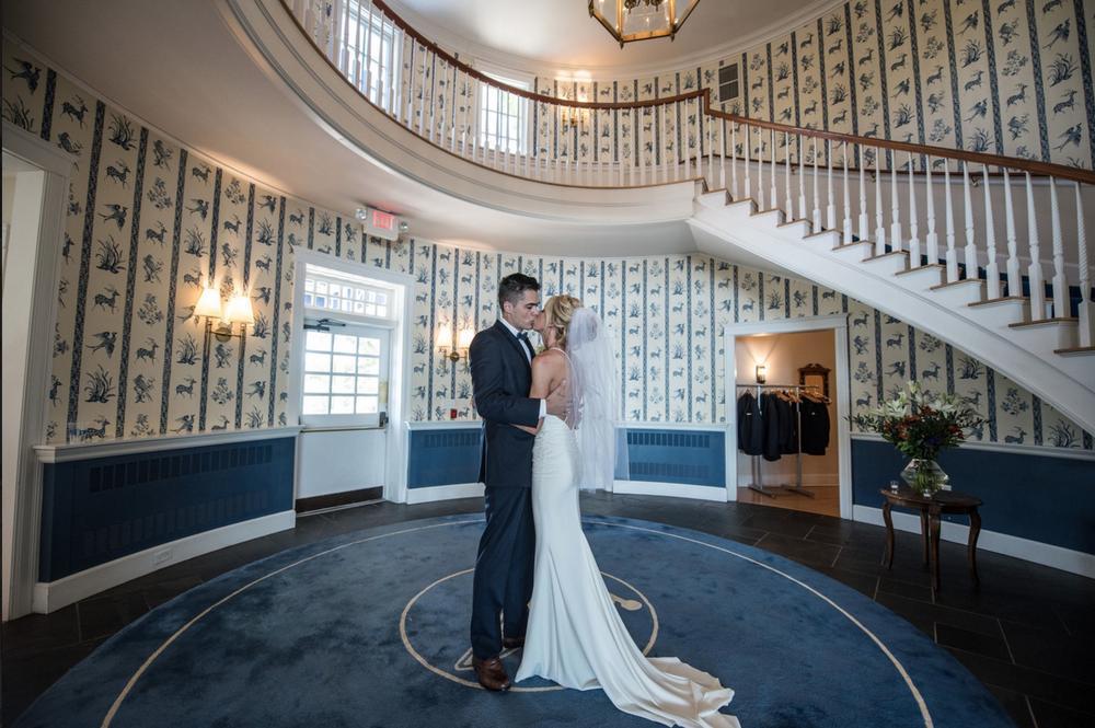 Yacht Club Wedding Inspiration