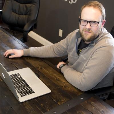 Alex Carlson - Minneapolis Web Designer