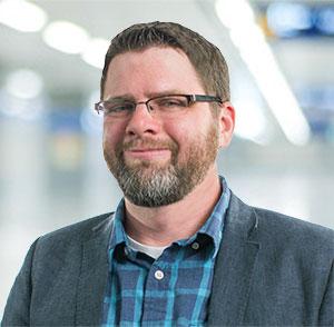 Dustin Marson - Web Designer in Minnesota