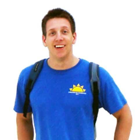 John Brackett - Minnesota Web Design Freelancer
