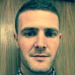 Gareth Simpson - SEO Expert