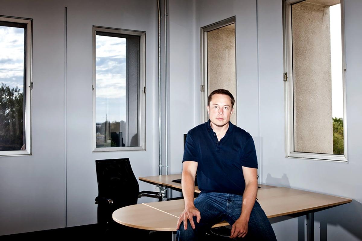 Elon Musk Book Review / Book Summary