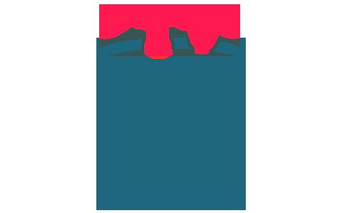 Conversion Centric design icon