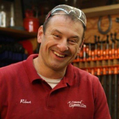 Robert Robillard - General Contractor Marketing