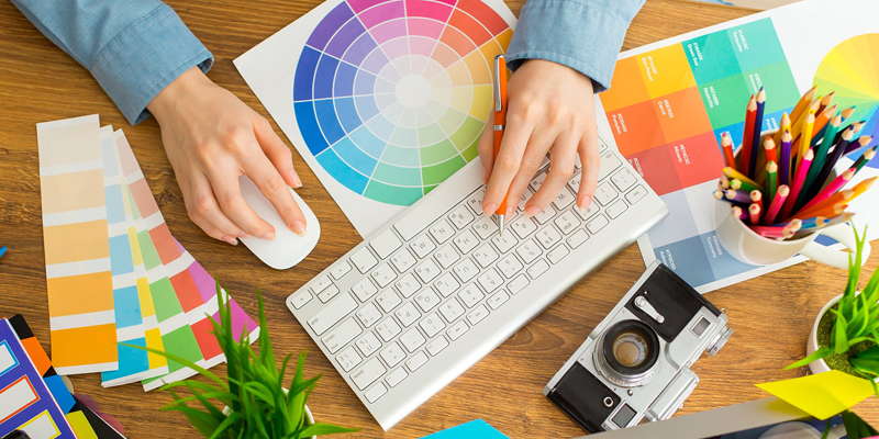 How to Find a Graphic Designer