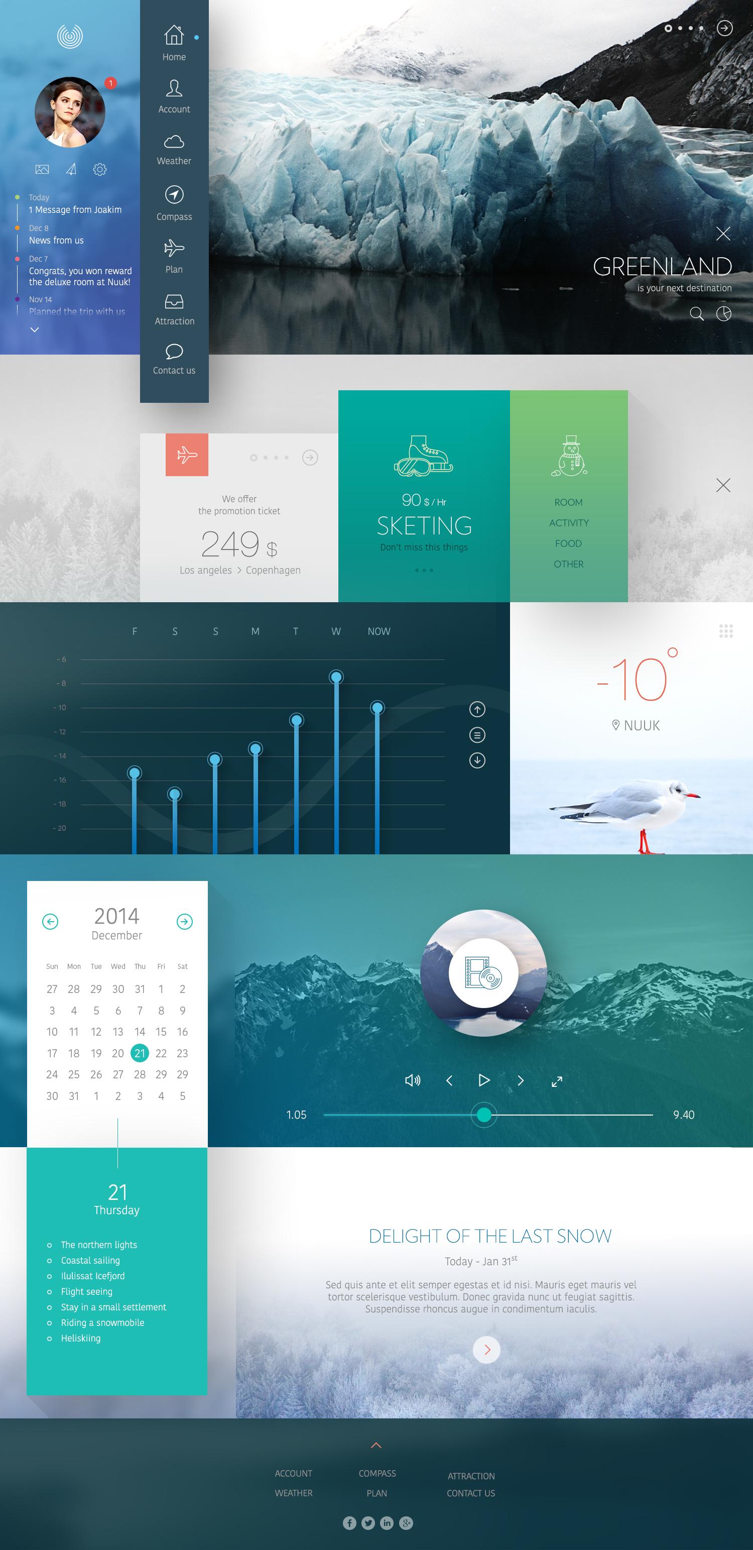 Best Website Designs Coolest Designs Web Design Inspiration