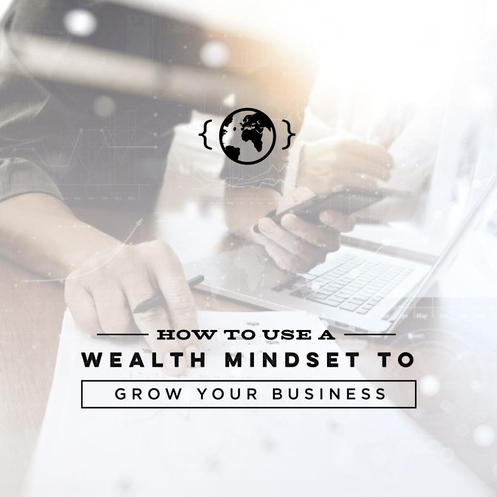 Wealth Mindset Podcast