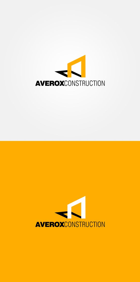 Construction Logo | Best Construction Company Logos (12 Top