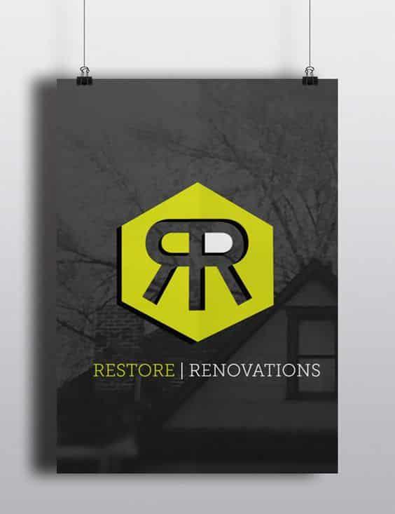 Restore Renovations / Construction Company