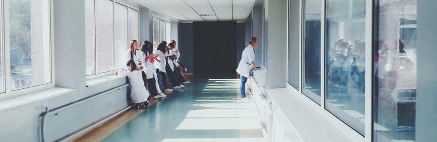 Medical Recruiting marketing