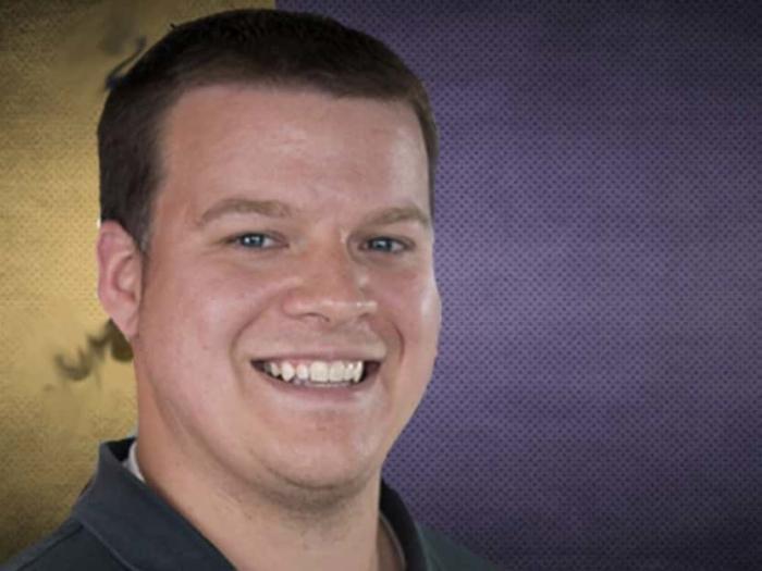 Nick Leroy of Ovative - SEO Consultant Minneapolis