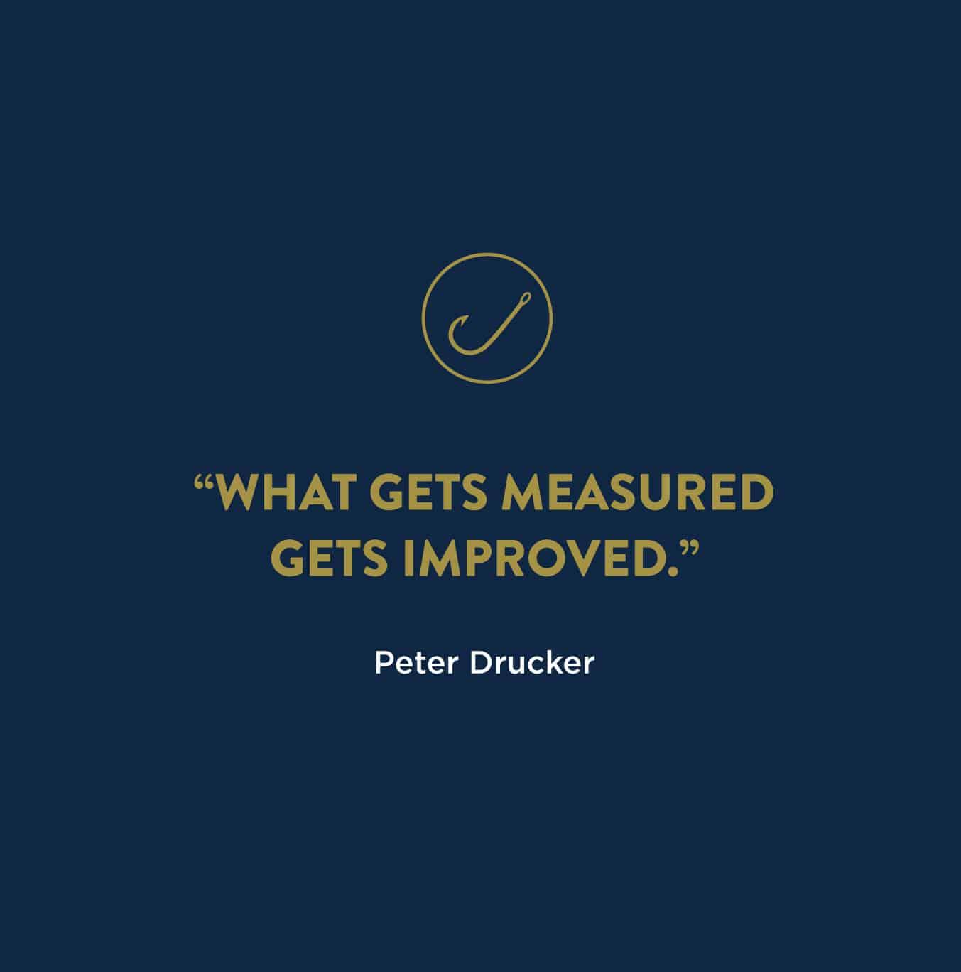 Gets Measured