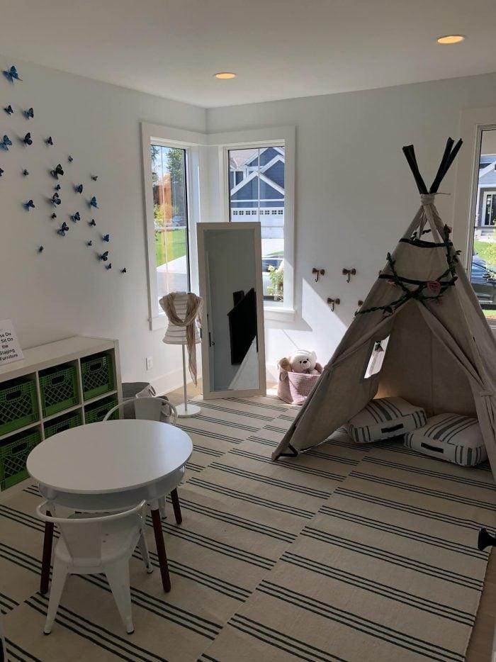 TeePee for Kids - Room Sustainable