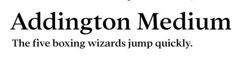 addington-medium-font-serif-modern