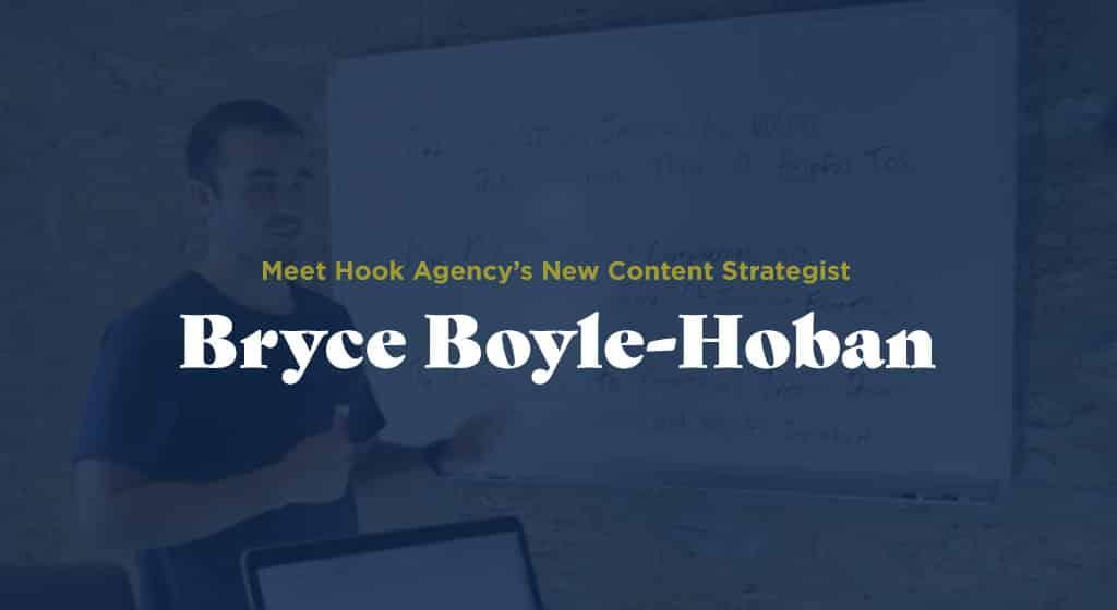 Bryce Boyle Hoban