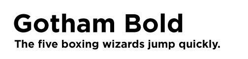 gotham-bold-font-2019
