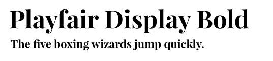 playfair-display-bold
