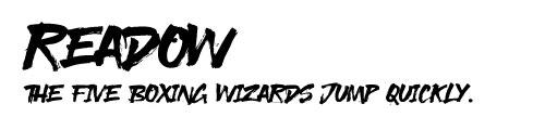 readow-font-display-handwriting-wild-crazy-font