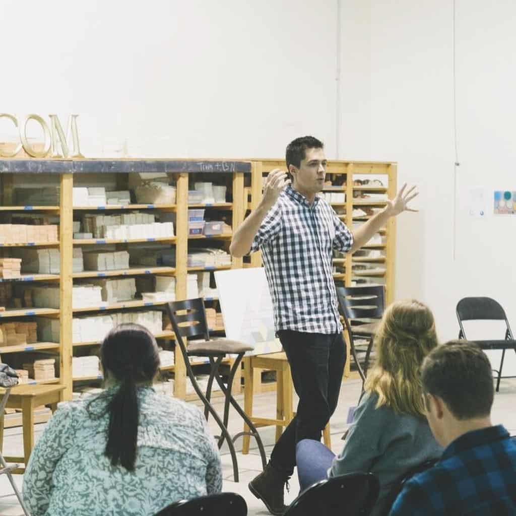 SEO Speaker - Event speaker for digital marketing and SEO Minneapolis, Minnesota