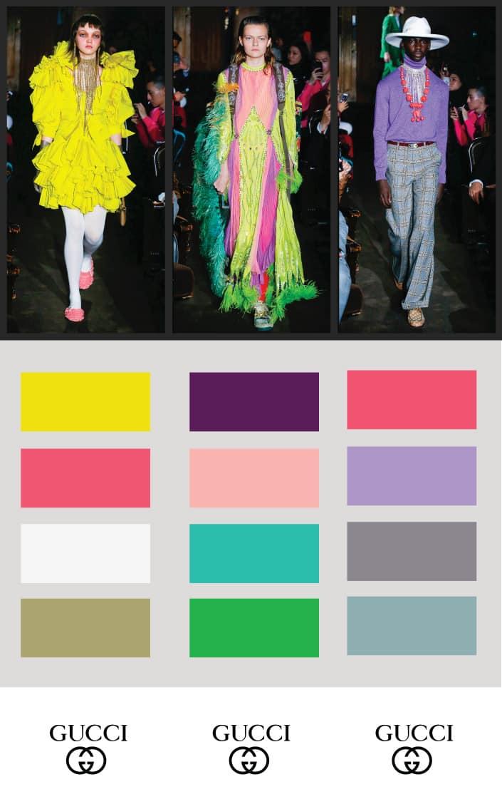 Brightness Color 2019