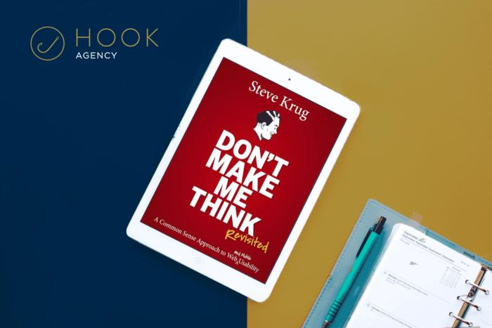 Don't Make Me Think Web Design Best Practices - Steve Krug