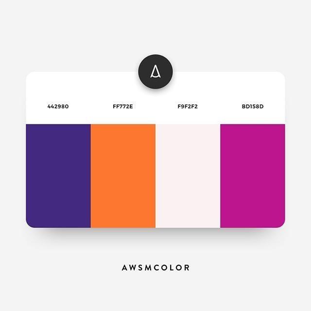 1-purple-orange-pink-schemes