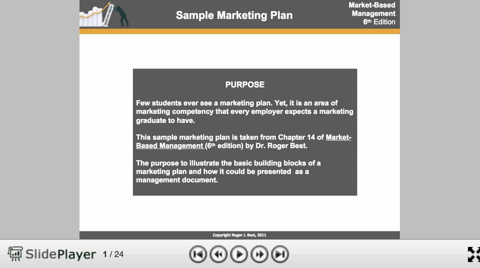 Piktochart-Free-Marketing-Plan-Tool