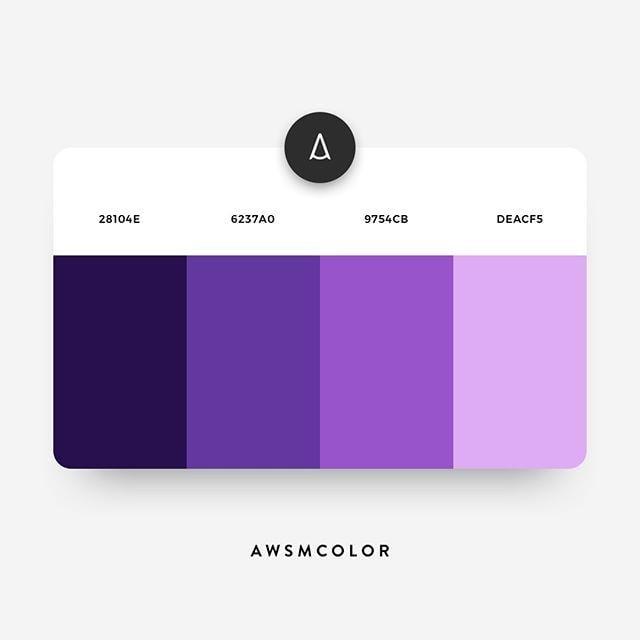 purple-color-scheme-2019