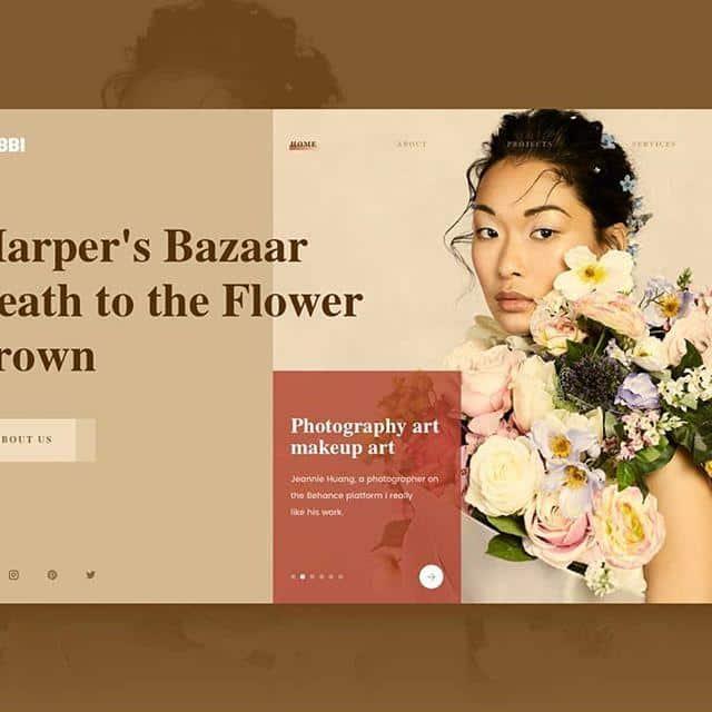 autumn-fall-color-scheme-harpers-bazaar-flowers-greenery