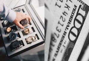 Luxury goods - pricing