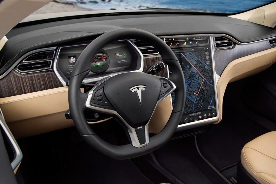 Tesla - Consistency for luxury brands