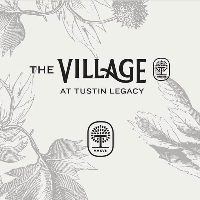 the-village-tustin-legacy-logo-design-style-background-plants