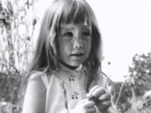 Daisy Girl - political advertising