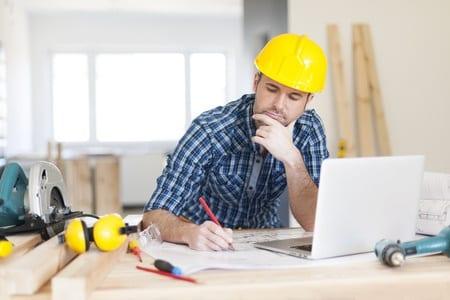 Social Media Construction Company