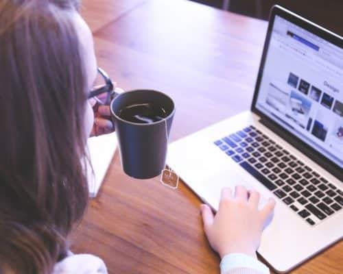 Marketing Website vs Credibility Website