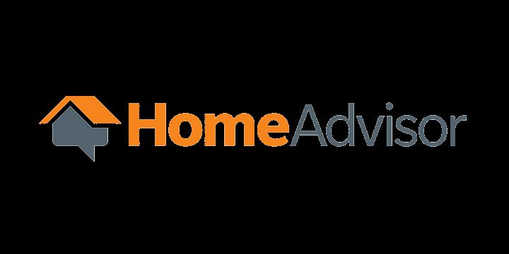 HomeAdvisor Logo PNG Transparent
