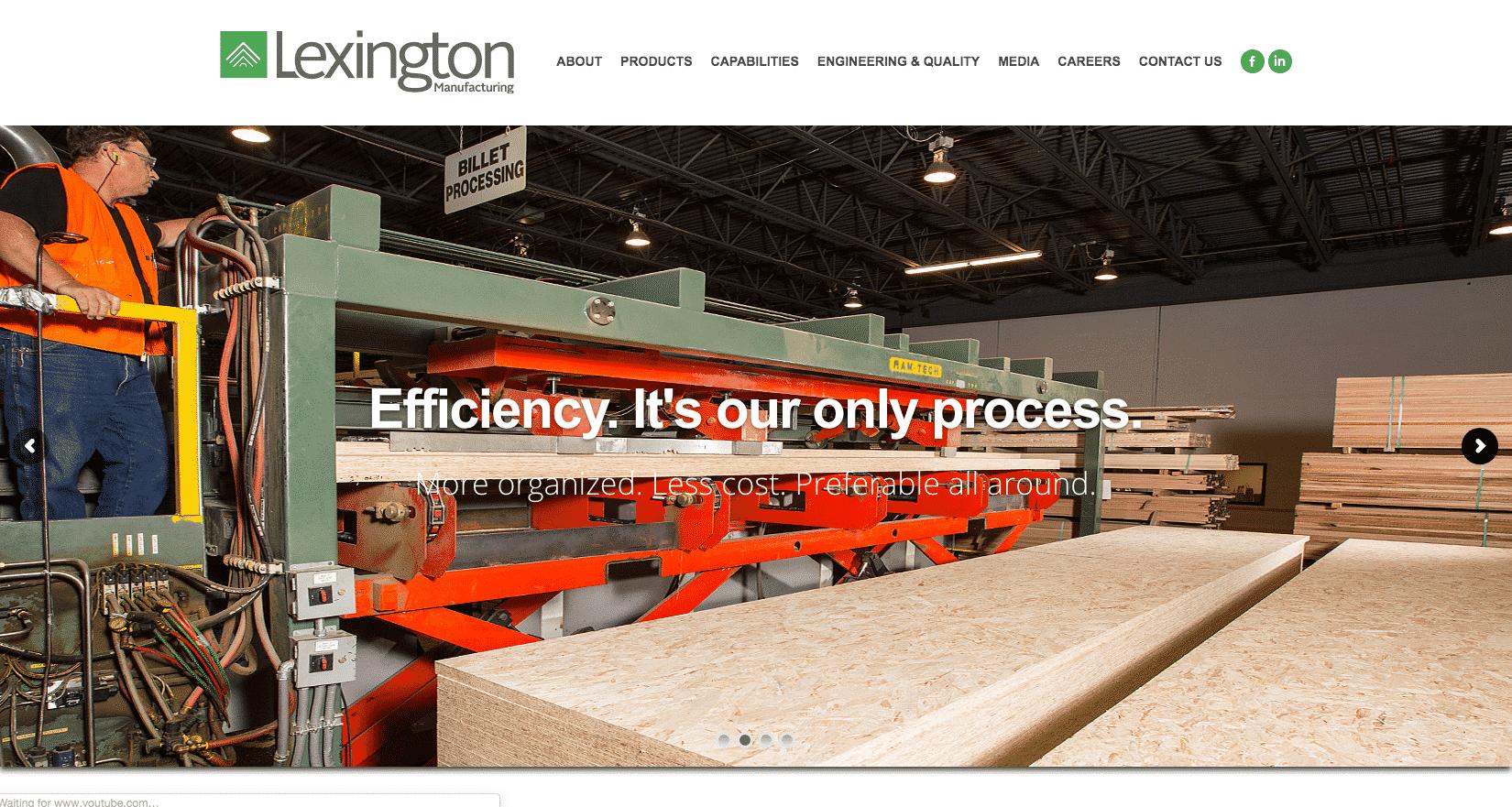 best manufacturing websites